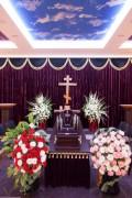 Подготовка тела умершего к образу прощания