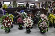 Гробы элитные